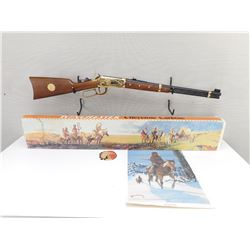 WINCHESTER  , MODEL: 94 CHEYENNE COMMEMORATIVE , CALIBER:  44-40 WIN