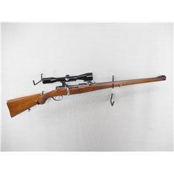 MANNLICHER SCHOENAUER , MODEL: M1908 , CALIBER:  8 X 56 MS