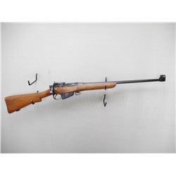 LEE ENFIELD  , MODEL: C N07 MKI SPORTER  , CALIBER:  22 LR