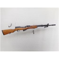 SIMINOV , MODEL: YUGOSLAVIAN M59/66  SKS , CALIBER:  7.62 X 39
