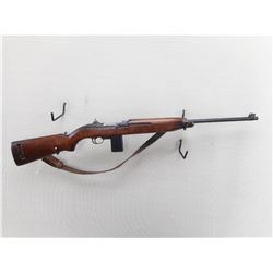 WINCHESTER , MODEL: US CARBINE , CALIBER:  30M1