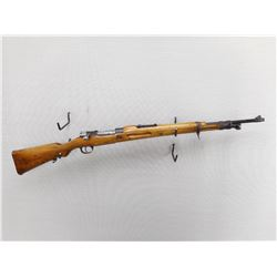 MAUSER , MODEL: 1943 SPANISH SHORT RIFLE  , CALIBER:  8MM MAUSER