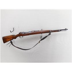 MAUSER , MODEL: 1904/39 PORTUGESE SHORT RIFLE  , CALIBER:  8MM MAUSER