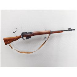 LEE ENFIELD  , MODEL: NO 4 MKI* LONG BRANCH SPORTER , CALIBER:  303 BR
