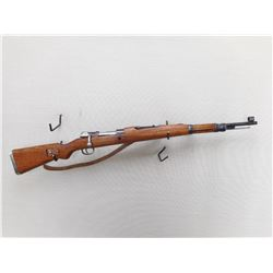 YUGOSLAVIAN  , MODEL: M48 , CALIBER:  8MM MAUSER