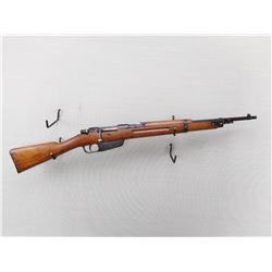 CARCANO , MODEL: M91/38 CARBINE  , CALIBER:  6.5 X 52 ITALIAN