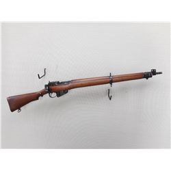 LEE ENFIELD , MODEL: NO 4 MKII , CALIBER:  303 BR
