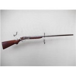 STRONG FIREARMS CO.  , MODEL: SINGLE SHOT  , CALIBER:  12GA X 3""