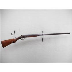 FOREHAND & WADSWORTH , MODEL: SINGLE SHOT  , CALIBER:  12GA X 2 3/4""