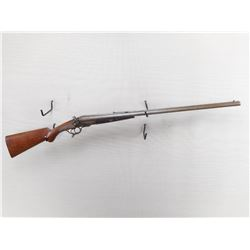 "W. RICHARDS , MODEL: CAPE GUN  , CALIBER:  12GA X 2 1/2"" / 44 CF"