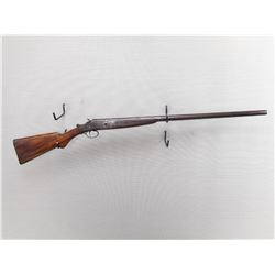 WH DAVENPORT , MODEL: SINGLE SHOT  , CALIBER:  12GA X 2 3/4""
