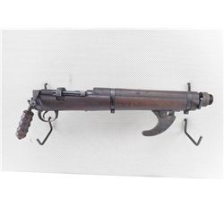 DEACTIVATED, LEE ENFIELD , MODEL: ISHAPORE CARBINE SMOKE  , CALIBER:  303 BR