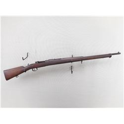 MAUSER , MODEL: 1893 SPANISH  , CALIBER: 7 MM X 57