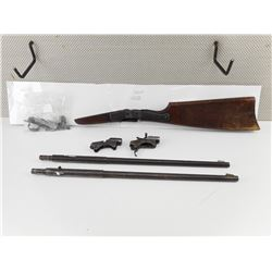 STEVENS  , MODEL: LITTLE SCOUT  , CALIBER: 22 LR