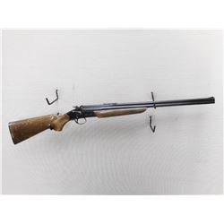 SAVAGE, MODEL: 24S-E, CALIBER:22LR / 410GA X 3""