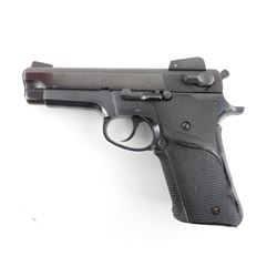 SMITH & WESSON  , MODEL: 559 , CALIBER: 9MM LUGER