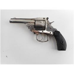 UNKNOWN  , MODEL: TOP BREAK AUTOMATIC EJECTING  , CALIBER: 32  CAL