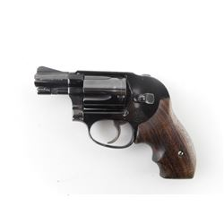 SMITH & WESSON , MODEL: MOD 38 AIRWEIGHT  , CALIBER: 38 SPL
