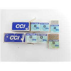 CCI PRIMERS, BR-4, AND BR-2