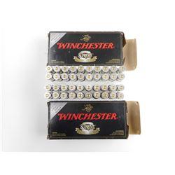 WINCHESTER 270 WSM AMMO