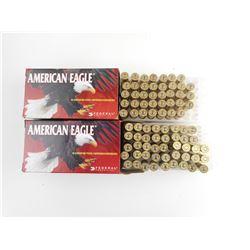 AMERICAN EAGLE 38 SPECIAL, 357 MAGNUM AMMO