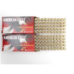 AMERICAN EAGLE 40 S&W AMMO