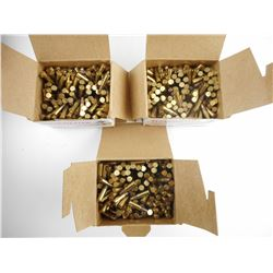 WINCHESTER 22 LONG RIFLE, HOLLOW POINT COPPER PLATED AMMO