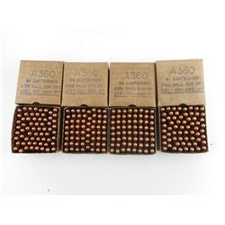 9MM BALL CDN MK I AMMO