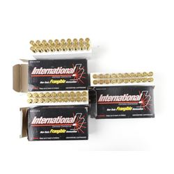 INTERNATIONAL .223 REM AMMO