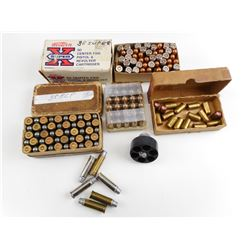 38 SUPER, 38 ACP, 38 S&W BLANKS, 38 S&W, 38 SPECIAL RELOADS, SPEED LOADER
