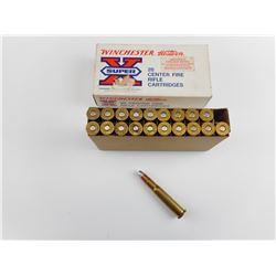 WINCHESTER/WESTERN 32 WIN SPECIAL AMMO