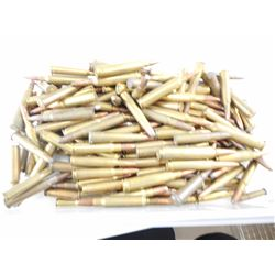 RIFLE AMMO ASSORTED