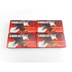 AMERICAN EAGLE 7.62 X 39MM SOVIET AMMO