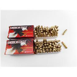 AMERICAN EAGLE 30 CARBINE AMMO