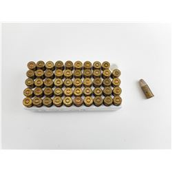 38 S&W/380 REVOLVER AMMO, ASSORTED HEADSTAMPS