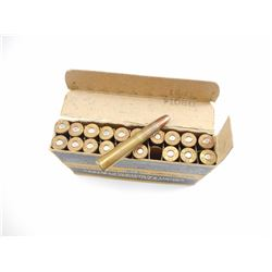CIL .32-40 FACTORY AMMO