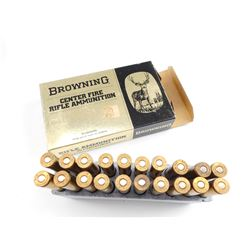 BROWNING 270 WIN AMMO