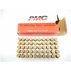 PMC 10 MM AUTO AMMO