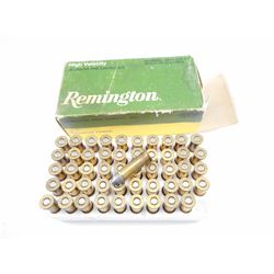 REMINGTON 32 LONG COLT AMMO