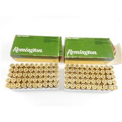 REMINGTON 41 REM MAG AMMO