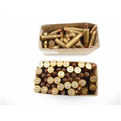 256 WINCHESTER MAG AMMO
