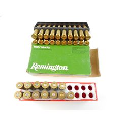 300 WIN MAG ASSORTED AMMO