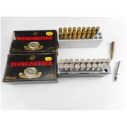 7MM REM MAG ASSORTED AMMO