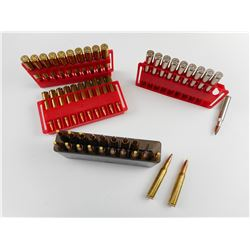 270 WIN ASSORTED AMMO