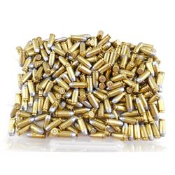 40 SMITH & WESSON RELOADED AMMO