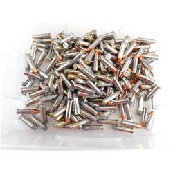 38 SPL, AND 38 SPL + P RELOADED AMMO