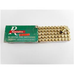 45 AUTO RELOADED AMMO