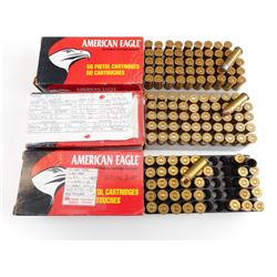 44 MAG ASSORTED RELOADED AMMO