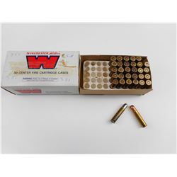 351 WIN SL RELOADED AMMO