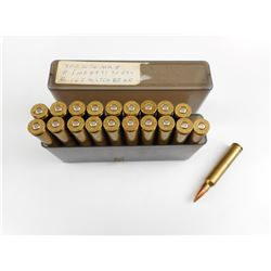 300 WIN MAG RELOADED AMMO